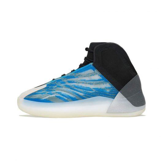 adidas Yeezy QNTM Frozen Blue (Kids)