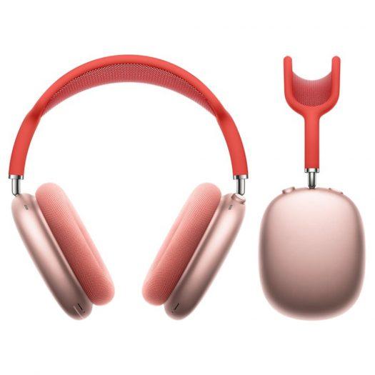 Apple Airpods Max Headphones Pink