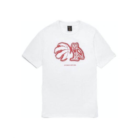 Ovo Athletic Centre T-shirt White