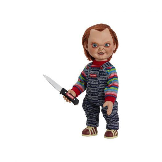 Supreme Chucky Doll Chucky