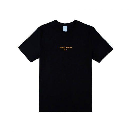 Nike x Drake NOCTA T-Shirt Black