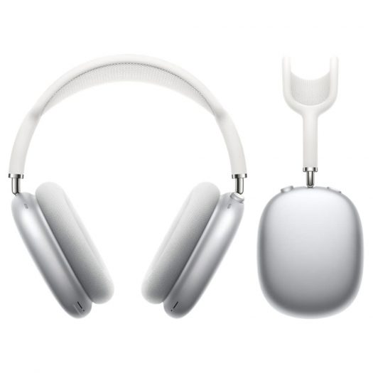 Apple Airpods Max Headphones Silver