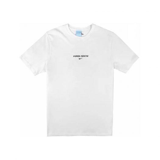 Nike x Drake NOCTA T-Shirt White