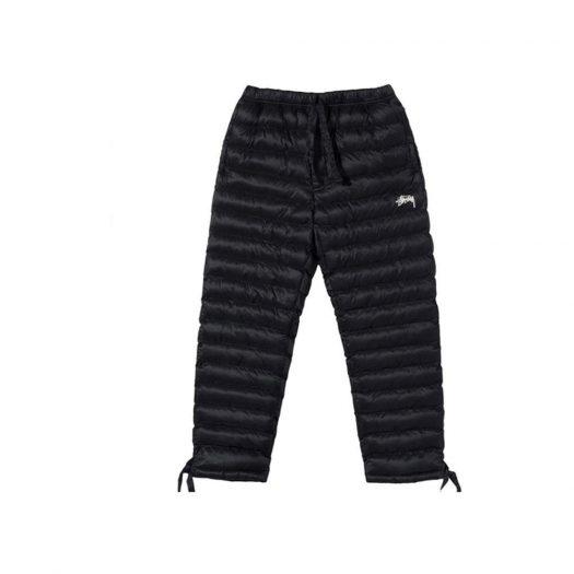 Nike x Stussy Insulated Pants Black