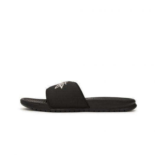 Nike Benassi Stussy Black