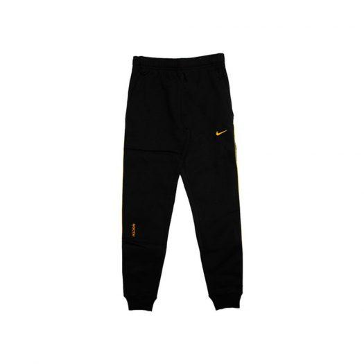 Nike x Drake NOCTA Fleece Pants Black