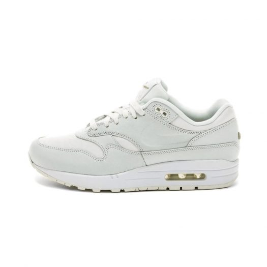 Nike Air Max 1 Rub Away White Khaki