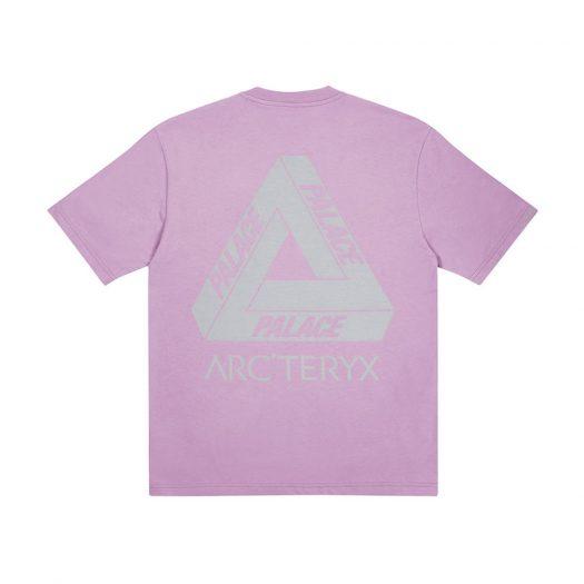 Palace Arc'Teryx T-Shirt Haze