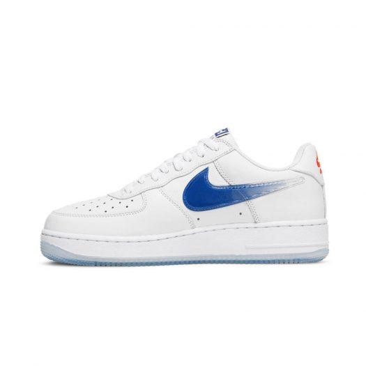 Nike Air Force 1 Low Kith Knicks Away