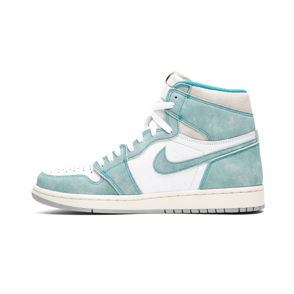 Jordan 1 Retro High Turbo Green