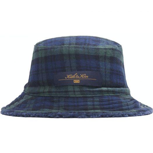 Kith Sutton Bucke Hat Blackwatch