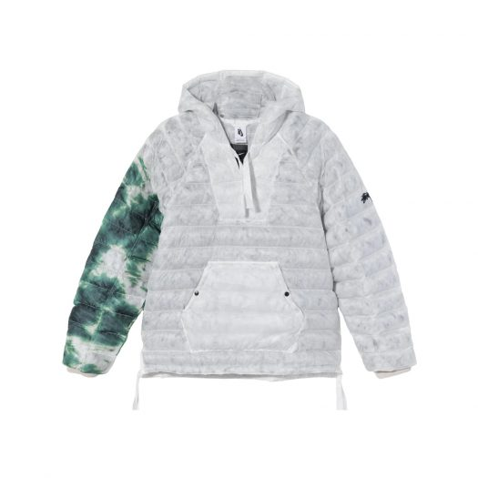Nike x Stussy Insulated Pullover Jacket Multi