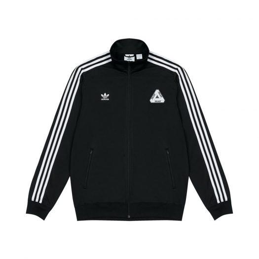 Palace adidas Firebird Track Top Black