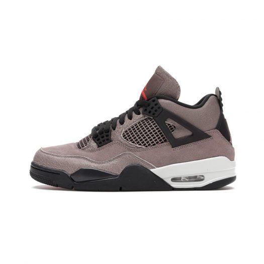 Jordan 4 Retro Taupe Haze
