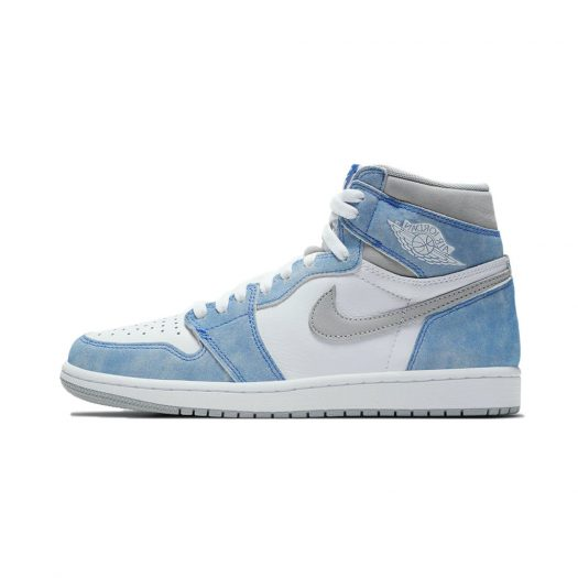 Jordan 1 Retro High OG Hyper Royal
