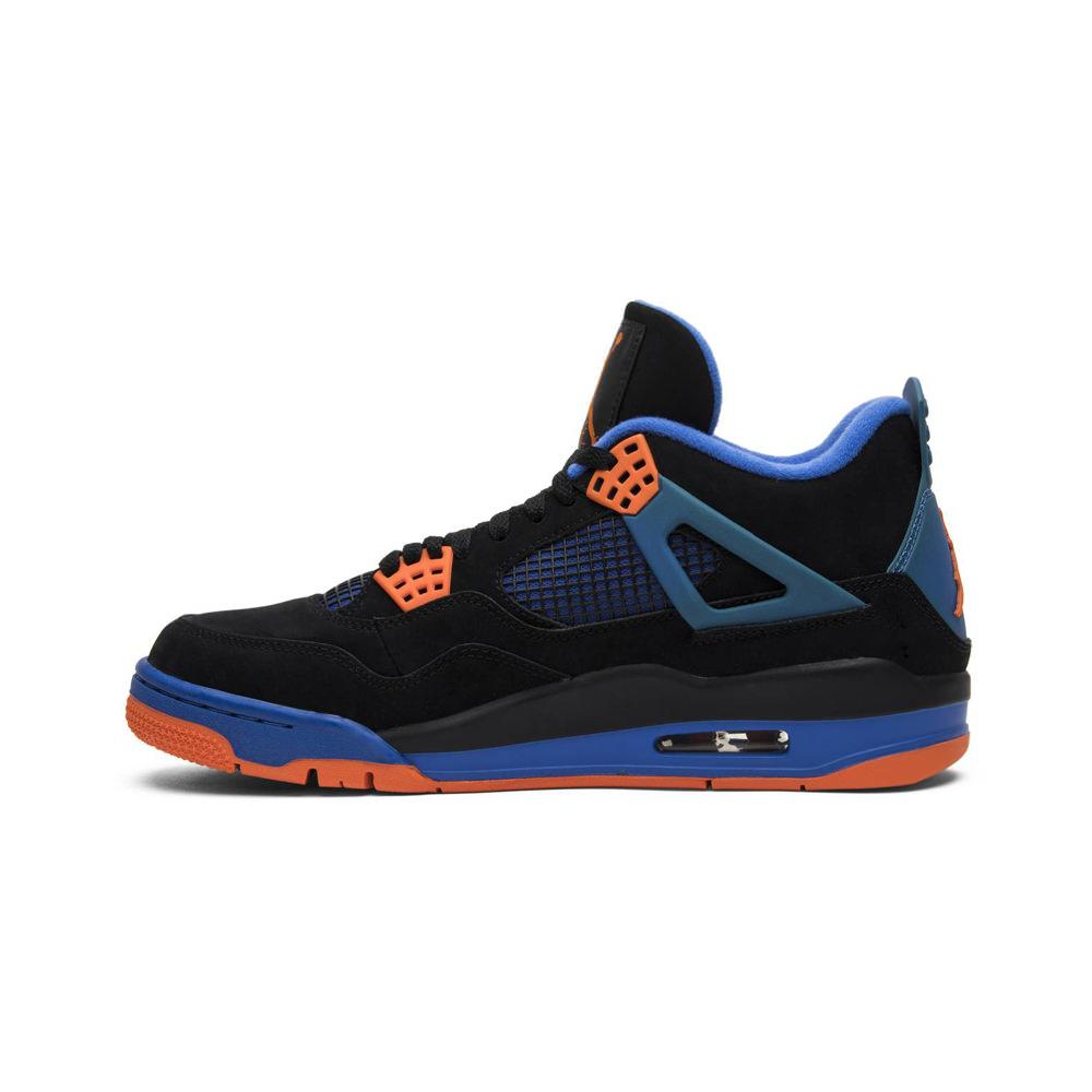 Jordan 4 Retro Cavs