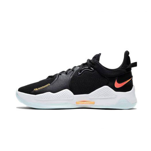 Nike PG 5 Black Multicolor