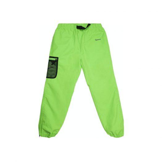 Supreme Nike Trail Running Pant Green