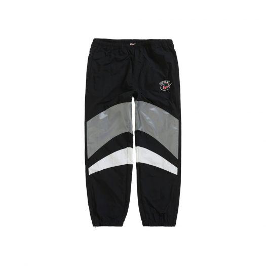 Supreme Nike Warm Up Pant Silver