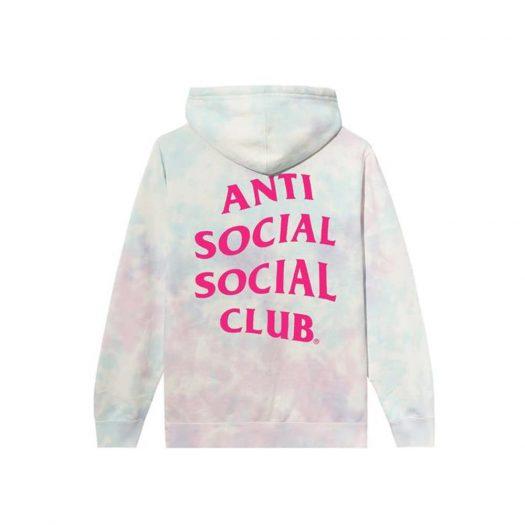 Anti Social Social Club Ice Cream Paint Job Hoodie Multi
