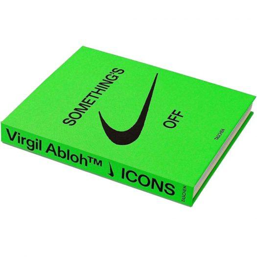 Virgil Abloh x Nike ICONS