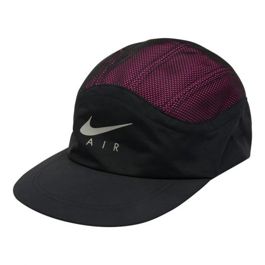 Supreme Nike Trail Running Hat Pink