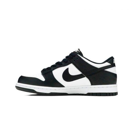 Nike Dunk Low Retro White Black (GS)