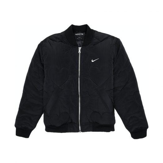 Nike x Drake Certified Lover Boy Bomber Jacket (Friends and Family) Black