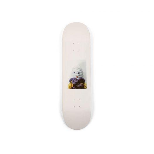 Supreme Mike Kelley AhhYouth! Skateboard Deck Image 4