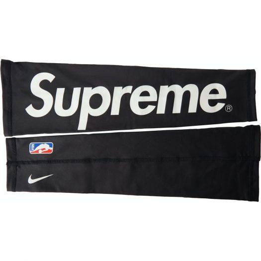 Supreme Nike/NBA Shooting Sleeve (2 Pack) Black
