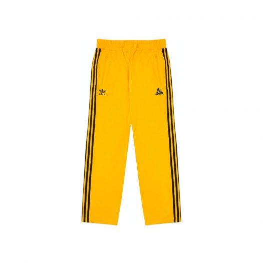 Palace adidas Firebird Track Pant Yellow