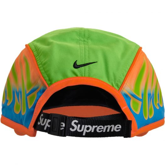 Supreme Nike Air Max Plus Running Hat Green