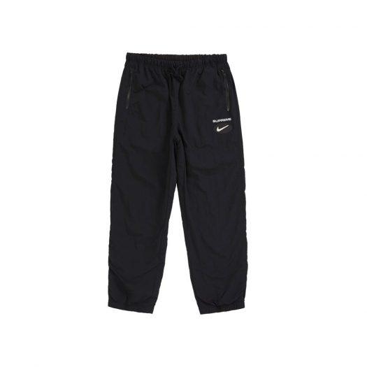 Supreme Nike Jewel Reversible Ripstop Pant Black