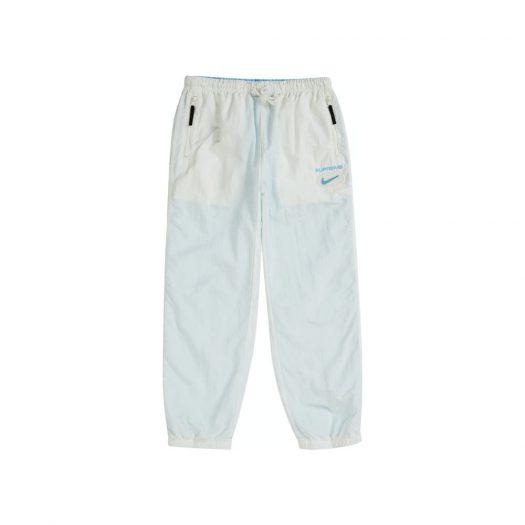 Supreme Nike Jewel Reversible Ripstop Pant Light Blue