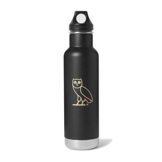 OVO X Klean Kanteen Owl Water Bottle