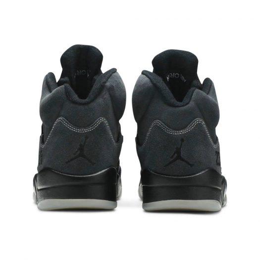 Jordan 5 Retro Anthracite
