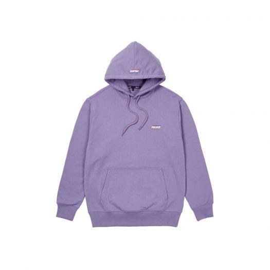 Palace Basically A Hood Purple