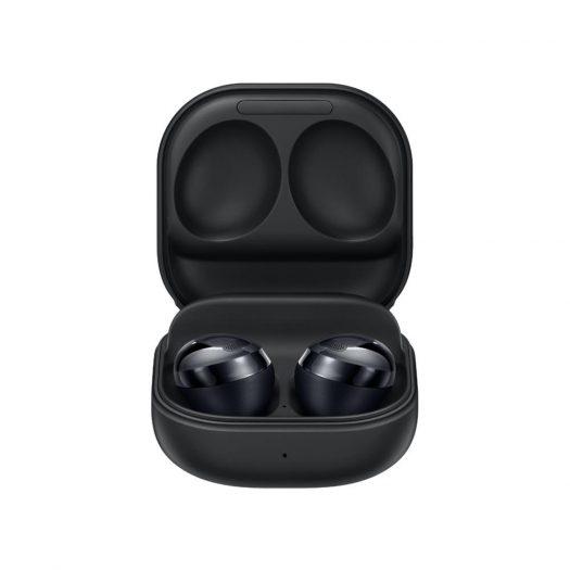 Samsung Galaxy Buds Pro (SM-R190NZKAXAR) Phantom Black