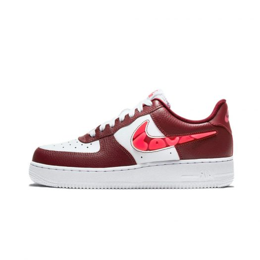 Nike Air Force 1 Low Love for All (W)