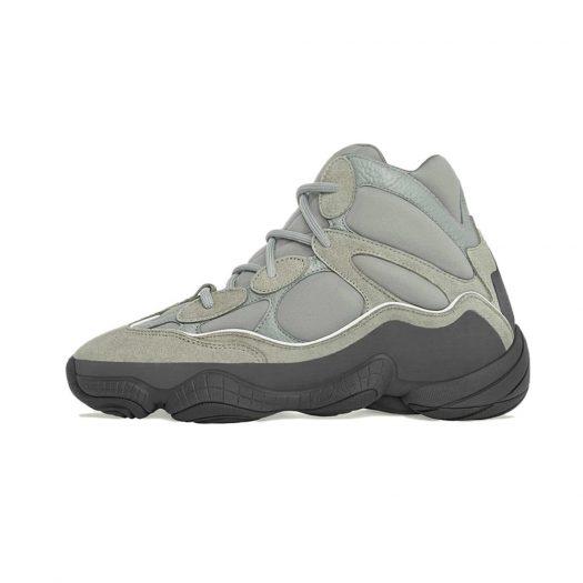adidas Yeezy 500 High Mist Slate