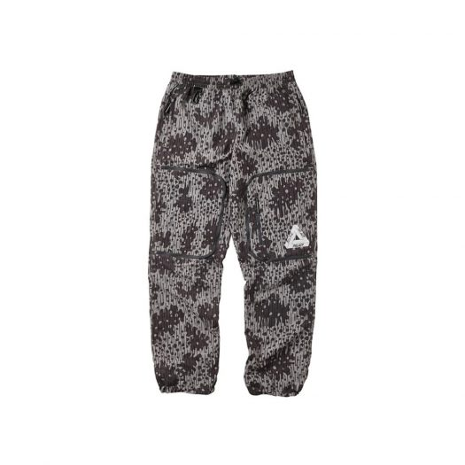 Palace Travel Cargos Forest DPM