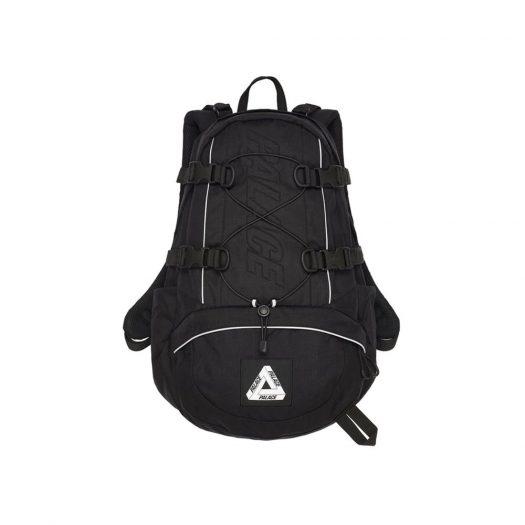 Palace Cordura Backpack Black