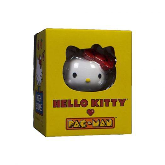 Hello Kitty x Pacman Vinyl Figure Set