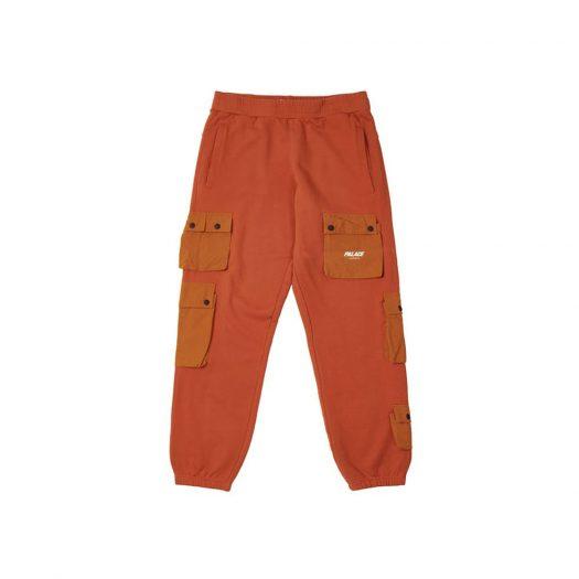 Palace C-Pocket Joggers Orange