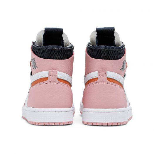 Jordan 1 High Zoom Air CMFT Pink Glaze (W)