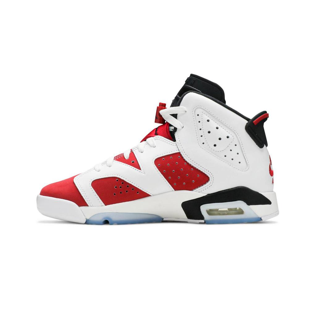 Jordan 6 Retro Carmine 2021 (GS)