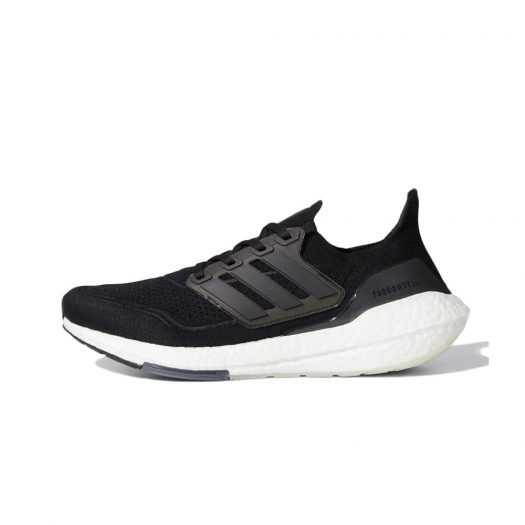 adidas Ultra Boost 2021 Core Black