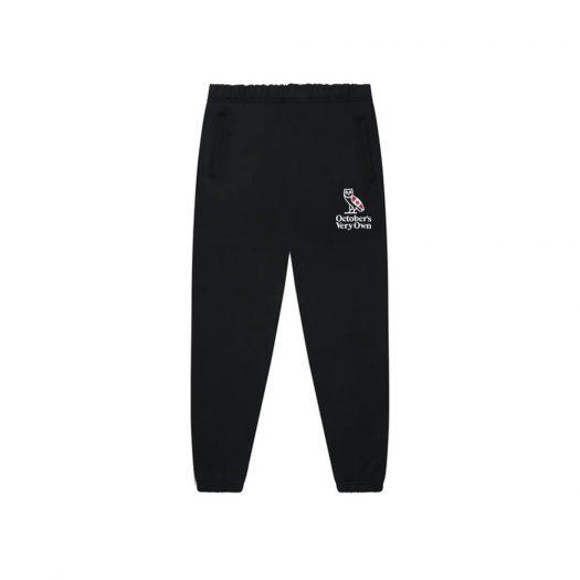 OVO Heritage Sweatpant Black