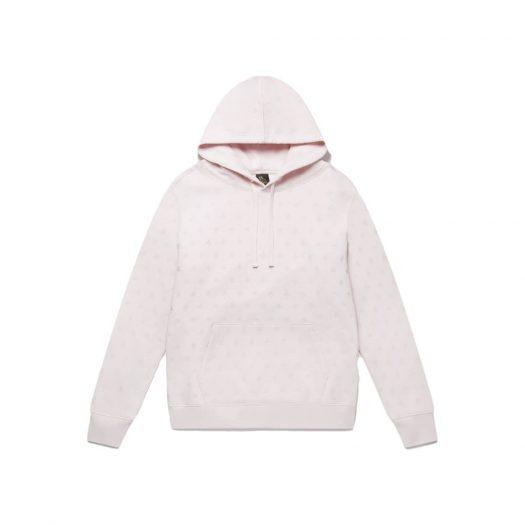 OVO Monogram Hoodie Power Pink