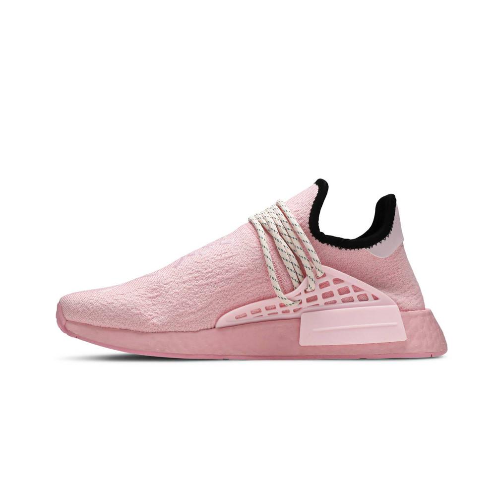 adidas NMD Hu Pharrell Pink